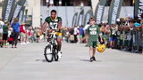 Sights and sounds from the first day of Packers training camp on July 25, 2019.