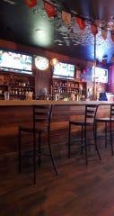 Coachella Bar on Grapefruit Boulevard in Coachella, Calif.