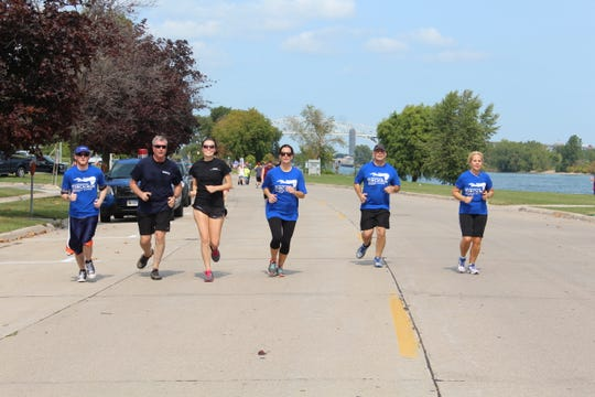 The Port Huron Police Department is hosting it's annual Law Enforcement Torch Run to benefit Special Olympics Michigan.