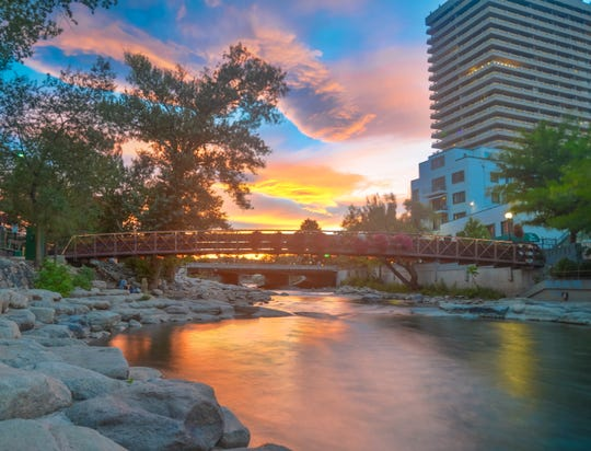 Reno has become a popular destination for top tech talent from around the country.