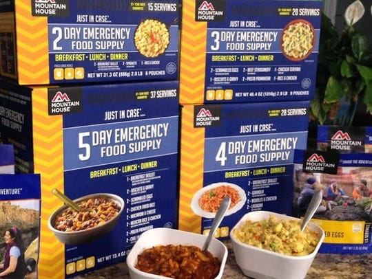 Oregon-based OFD Foods has closed its new $25 million plant in Henrietta less than a year after it opened.