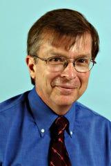 Bob Betcher, columnist