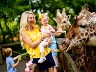 Junior Travelers Review Tennessee Attractions
