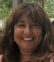 Rosie Ornelas, Oxnard economic development manager
