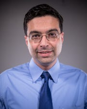 Syed M. Hassan is the public affairs specialist for Islamic Relief USA.