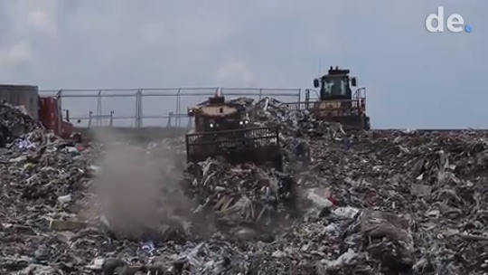New Castle County landfill expansion planned