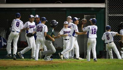 Little League World Series: 2019 Mid Atlantic Region