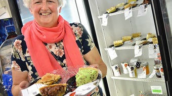 In 27 years, this Delaware baking queen has quietly won hundreds of contests at the state fair.