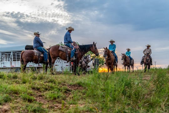 Flying M Ranch is a 12,000-plus acre working cattle ranch up for sale near Archer City. The ranch was in the family for five generations and is now for sale for $25 million.
