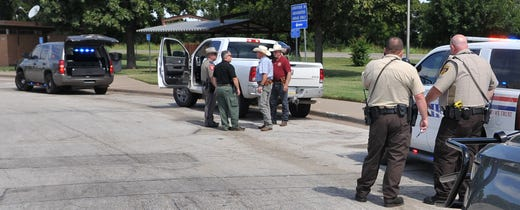 WCSO: Suspect in Carlsbad, NM, homicide detained in Wichita