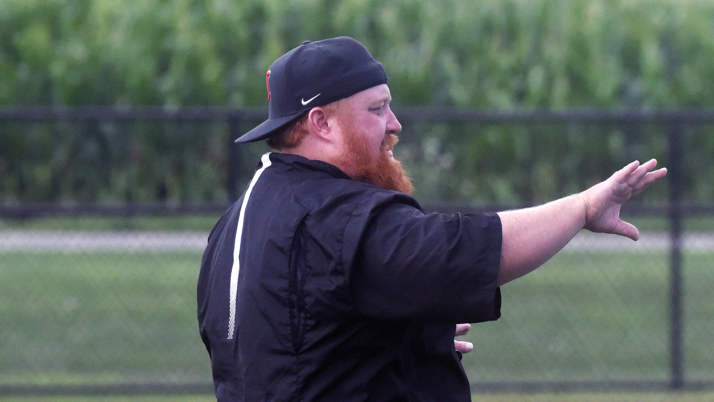 Crooksville teacher, coach suspended