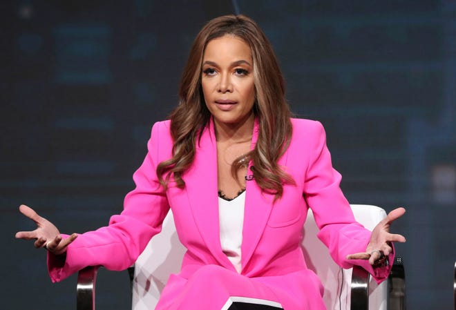 The View Co Host Sunny Hostin Examines Murders In Id Series
