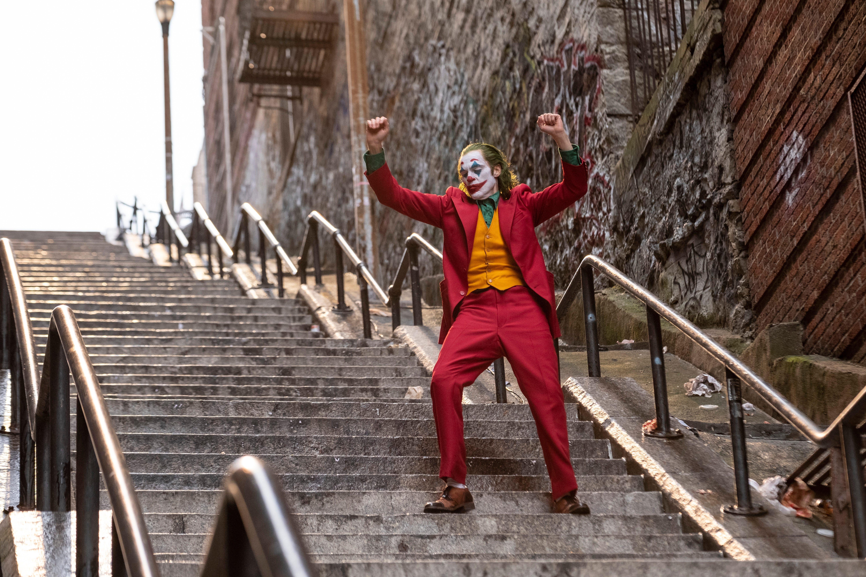 Signs 4 Fun Joaquin Phoenix Joker Id Drivers License