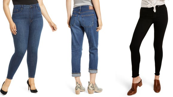 Get designer jeans at low prices thanks to the Nordstrom Anniversary Sale.