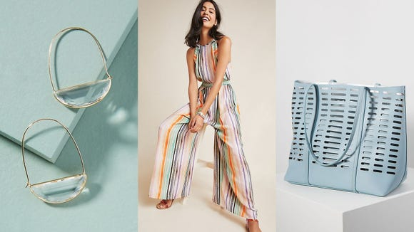 You do not want to miss this sale on Anthropologie's clearance section.