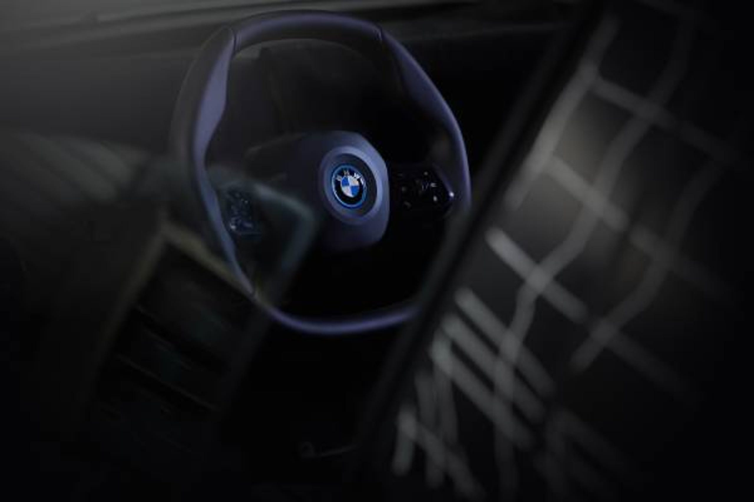 On July 22, BMW revealed a moody teaser image featuring the steering wheel of its upcoming electric, automated flagship. The iNext EV's steering wheel doesn't come in the typical circular shape, instead it's more polygonal which BMW claims is better designed to switch between highly-autonomous and active-steering modes. The German automaker is far from the first to experiment with out-of-the-box steering shapes. Take a look at these other notable unusual, cutting-edge steering wheels found in cars and trucks.