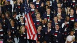 With the 2020 Olympics in Tokyo under a year away, how are some U.S. Olympic hopefuls preparing?