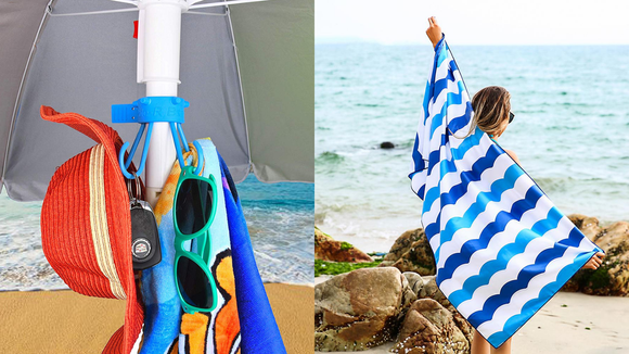 10 products that will make your summer beach trips so much better