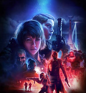New 'Wolfenstein: Youngblood' video game brings twin sisters to the forefront in the long-running alternative history battle against the Nazis.