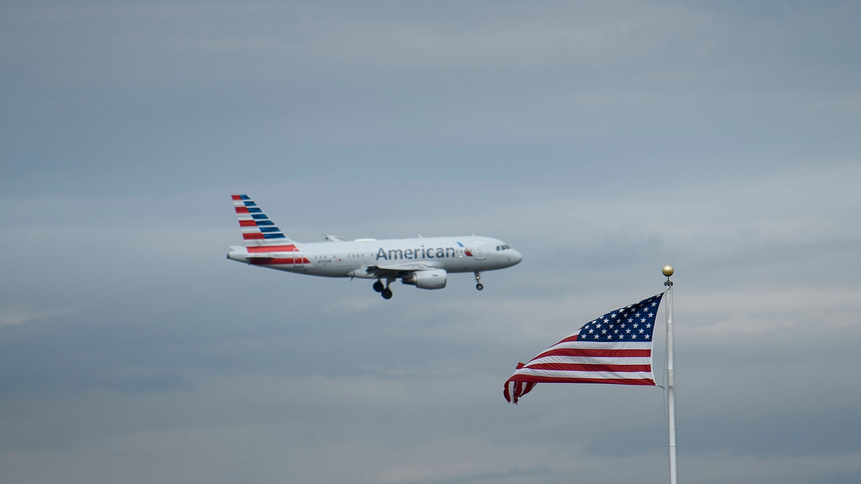 New York City Suing American Airlines For Sick Leave Law