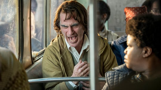 Toronto Film Festival: Playing the Joker 'wasn't an easy decision' for Joaquin Phoenix