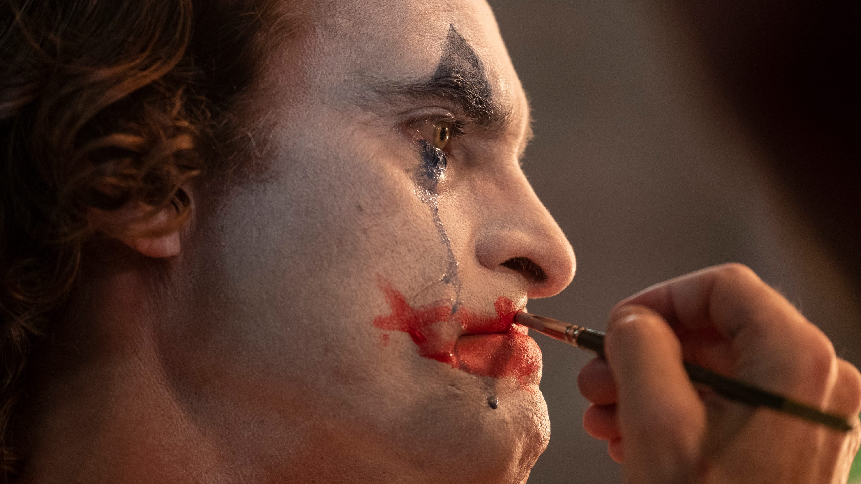Toronto Film Festival: Playing the Joker 'wasn't an easy decision' for Joaquin Phoenix