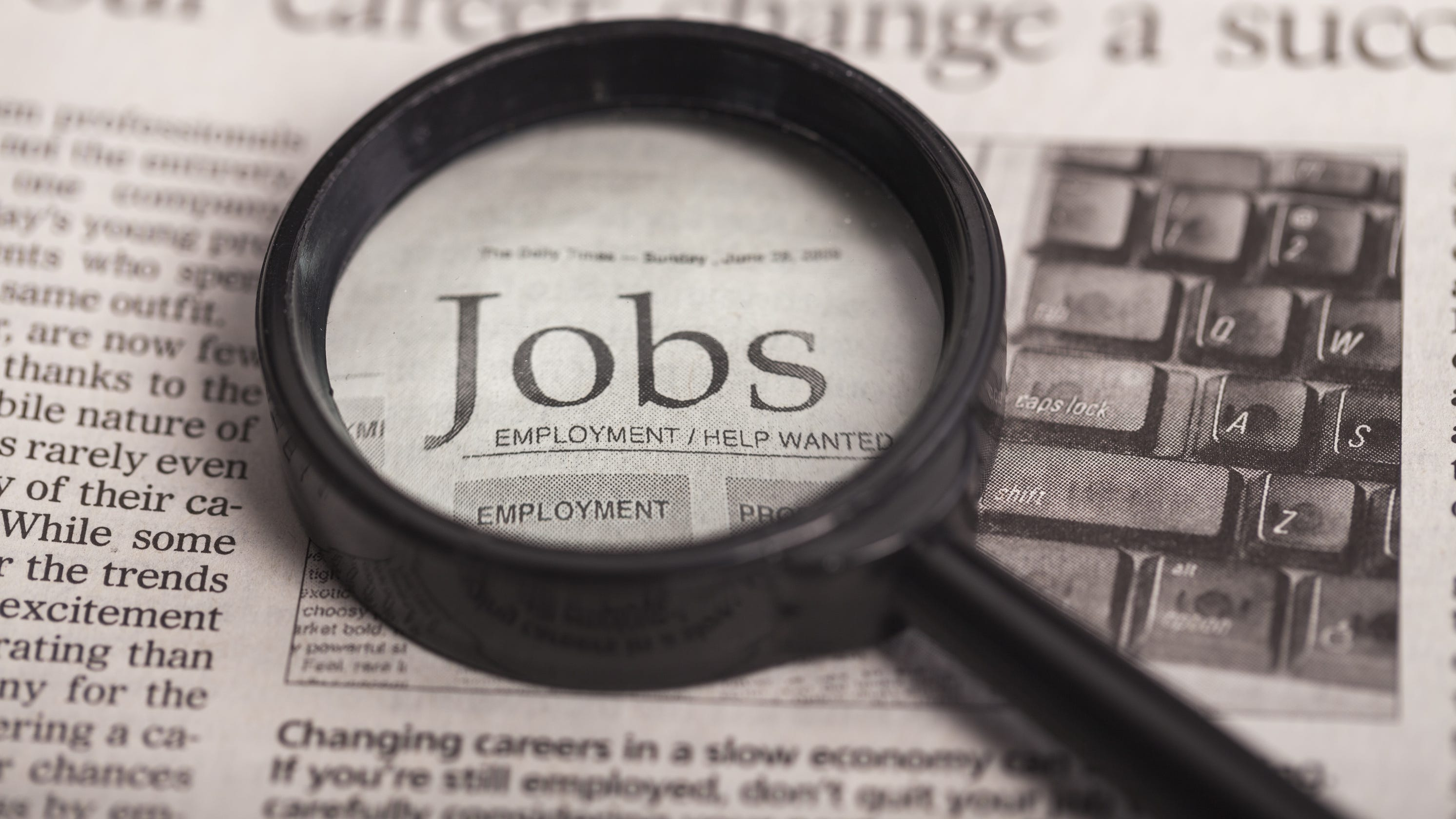 NJ jobs: Amazon joins, A&P drops top NJ employers this decade