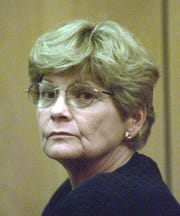 Sylvia Flynn was convicted in the shooting death of her husband.