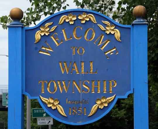 Wall, NJ