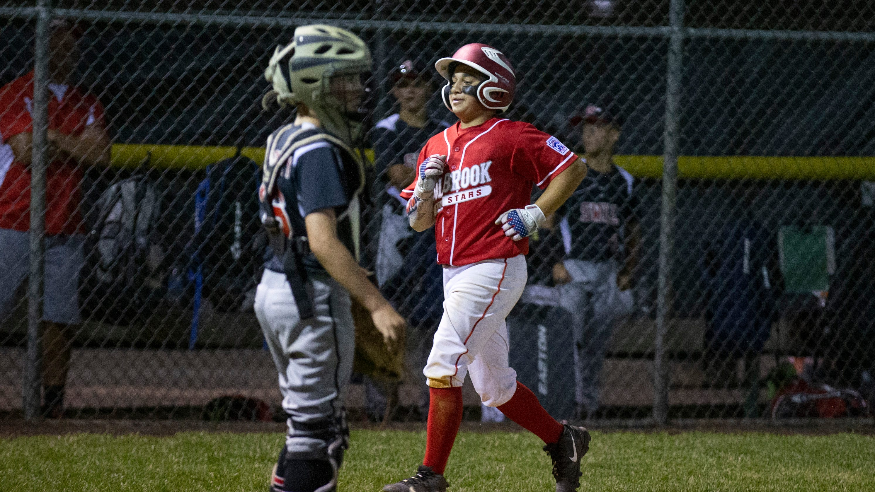Little League: Holbrook rallies for dramatic win in state tournament