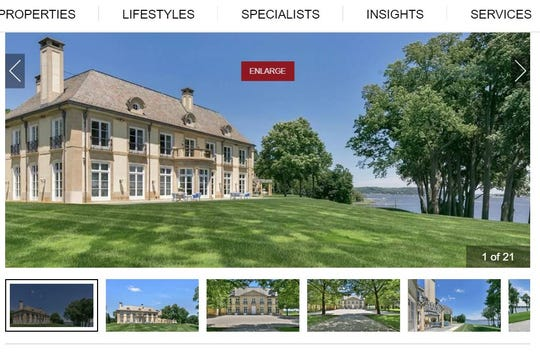 Jon Bon Jovi's Middletown home