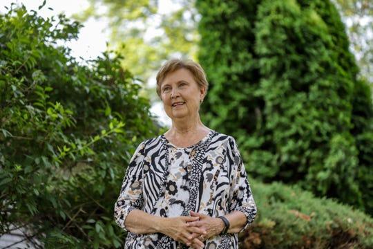Right to Life Michigan President Barbara Listing