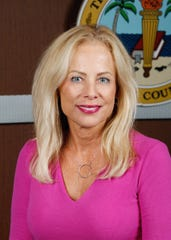 Angela Pruitt is the chief of human resources for Lee County schools.