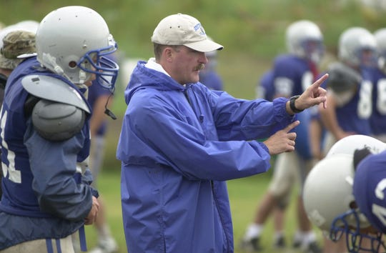 Green Bay East athletic director Scott Mallien, who spent more than a decade as the Green Bay Southwest football coach, has retired.