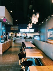 B.GOOD, a healthy fast casual concept plans to open at least two restaurants in Greenville.