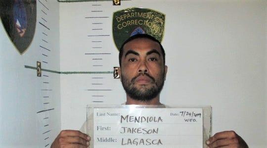 Jakeson Lagasca Mendiola
