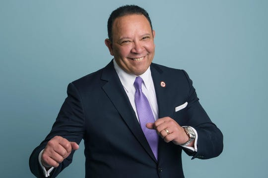 Marc Morial of the National Urban League
