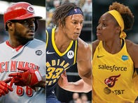 Where's why some Indy-area viewers will be blacked out from Reds, Fever — and potentially Pacers broadcasts