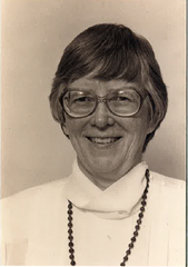 Helen Mundell was a reporter, writer and editor for the Ithaca Journal.