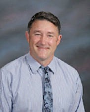 Ryan Siebe has been Appointed Human Resources Supervisor for Secondary