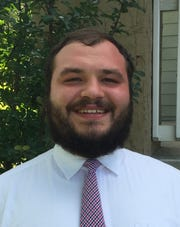 Charles Al-Bawi is running for the Knoxville City Council District Five seat.
