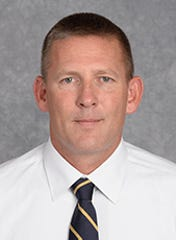 John Bartlett has been Appointed Principal of Farragut High School, Director of Leadership Development.
