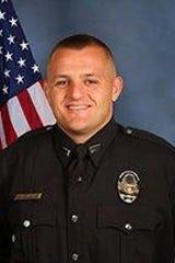 Officer Noah Straman