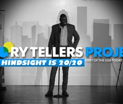 Louisville Storytellers: Ricky L. Jones on career and calling
