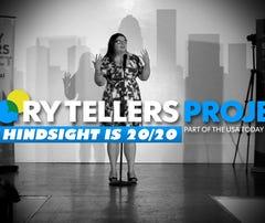 Louisville Storytellers: Randi Skaggs on her move to the Big Apple