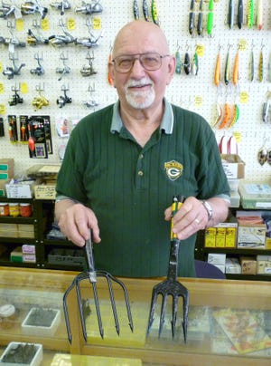 Jim Appenzeller, owner of Jim's Sports Heaven in Oconomowoc, said the longtime store will close.