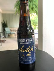 Central Waters Brewing Co.'s Scotch Ale