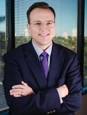 Attorney David G. Muller is a shareholder with the law firm of Becker & Poliakoff, P.A.