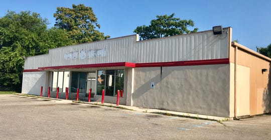 The Evans Foundation purchased the former Family Dollar store at 200 E. Main St., so it can be converted into a homeless shelter.