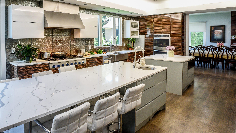 As Orthodox Jewish community grows, custom kosher kitchens in vogue